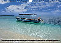 Maritimes - Bunte Boote (Wandkalender 2019 DIN A4 quer) - Produktdetailbild 12