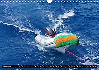 Maritimes - Bunte Boote (Wandkalender 2019 DIN A4 quer) - Produktdetailbild 1