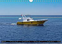 Maritimes - Bunte Boote (Wandkalender 2019 DIN A4 quer) - Produktdetailbild 4