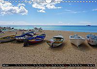Maritimes - Bunte Boote (Wandkalender 2019 DIN A4 quer) - Produktdetailbild 7