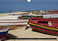 Maritimes - Bunte Boote (Wandkalender 2019 DIN A4 quer) - Produktdetailbild 8