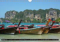 Maritimes - Bunte Boote (Wandkalender 2019 DIN A4 quer) - Produktdetailbild 10