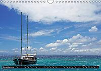 Maritimes - Bunte Boote (Wandkalender 2019 DIN A4 quer) - Produktdetailbild 11