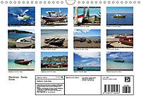 Maritimes - Bunte Boote (Wandkalender 2019 DIN A4 quer) - Produktdetailbild 13