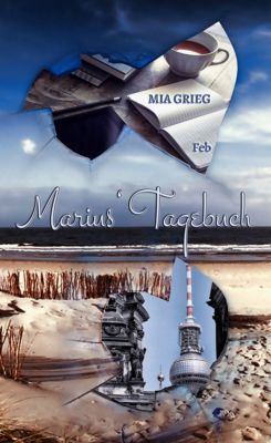 Marius' Tagebuch, Mia Grieg