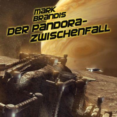 Mark Brandis - 32: Der Pandora-Zwischenfall