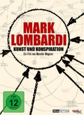 Mark Lombardi - Kunst und Konspiration OmU, Dokumentation