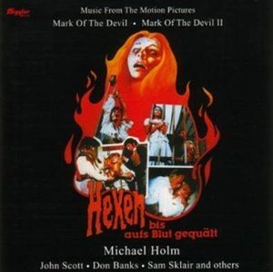 Mark Of The Devil-Hexen Bis Au, Ost, Michael Holm