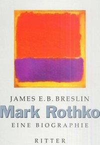 Mark Rothko, James E. B. Breslin