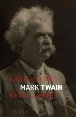 Mark Twain, Kevin J. Hayes