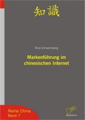 Markenführung im chinesischen Internet, Nina Schweinsberg