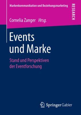 Markenkommunikation und Beziehungsmarketing: Events und Marke