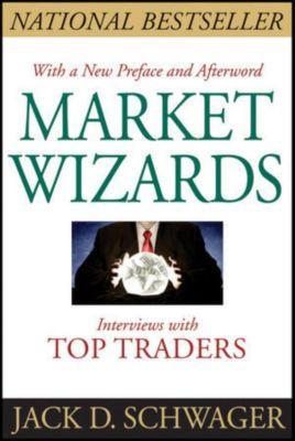Market Wizards, Jack D. Schwager