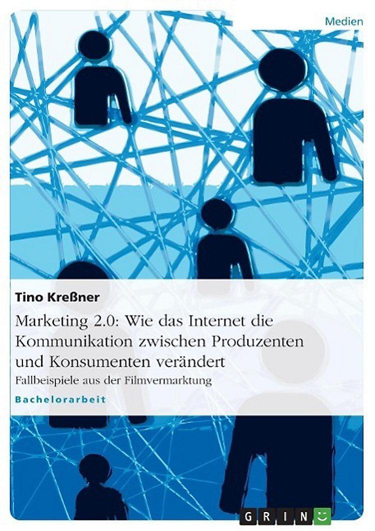 Kommunikation Und Marketing