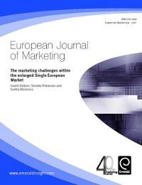 marketing challenges within the enlarged single European Market