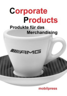 Marketing: Corporate Products