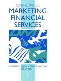 Marketing Financial Services, Mike Wright, Trevor Watkins