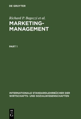 Marketing-Management, Richard P. Bagozzi, JOSé ANTONIO ROSA, Francisco Coronel, Kirstin Sawhney Celly