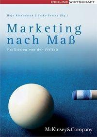 Marketing nach Maß