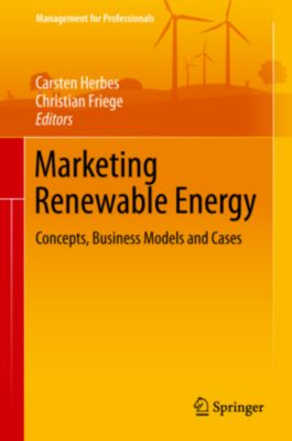 Marketing Renewable Energy