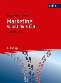 Marketing Schritt für Schritt - Alexander Hennig  