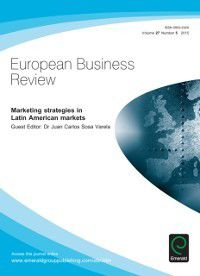 Marketing Strategies in Latin American Markets