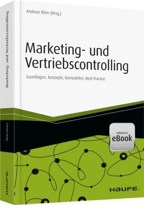 Marketing- und Vertriebscontrolling, Andreas Klein