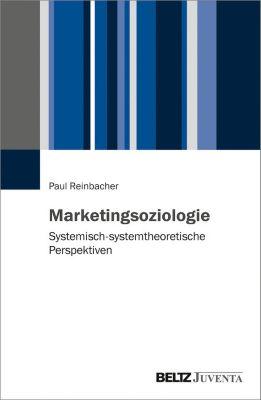 Marketingsoziologie, Paul Reinbacher