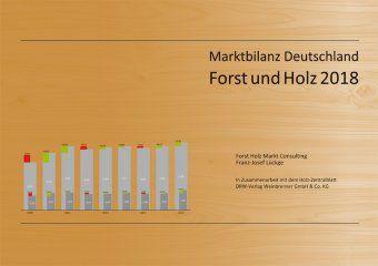Marktbilanz Deutschland Forst und Holz 2018 - Franz-Josef Lückge  
