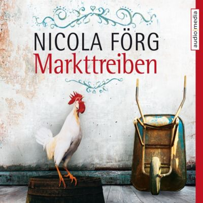 Markttreiben, Nicola Förg