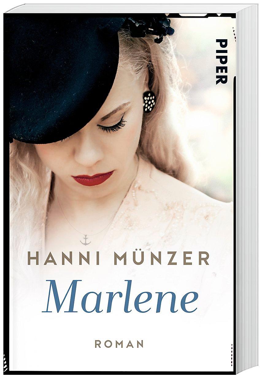 Marlene Buch Von Hanni Münzer Portofrei Bei Weltbildat Bestellen