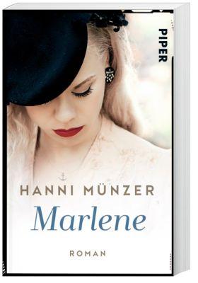 Marlene, Hanni Münzer