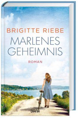 Marlenes Geheimnis, Brigitte Riebe