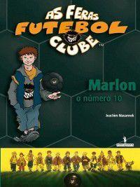 Marlon, o Número 10, Joachim;Birck, Jan Masannek