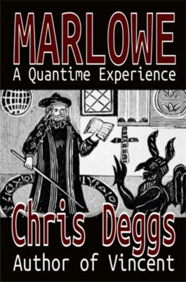 Marlowe: A Quantime Experience, Chris Deggs