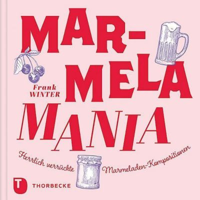 MarmelaMania - Frank Winter pdf epub