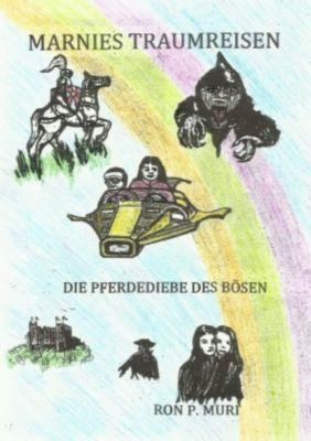 Marnies Traumreisen - Ron P. Muri pdf epub