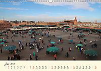 Marokko - Eine Reise durch das Königreich (Wandkalender 2019 DIN A3 quer) - Produktdetailbild 6