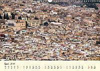 Marokko - Eine Reise durch das Königreich (Wandkalender 2019 DIN A3 quer) - Produktdetailbild 4
