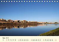 Marokko - Eine Reise durch das Königreich (Tischkalender 2019 DIN A5 quer) - Produktdetailbild 3