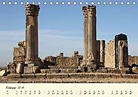 Marokko - Eine Reise durch das Königreich (Tischkalender 2019 DIN A5 quer) - Produktdetailbild 2