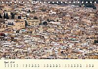 Marokko - Eine Reise durch das Königreich (Tischkalender 2019 DIN A5 quer) - Produktdetailbild 4