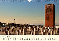 Marokko - Eine Reise durch das Königreich (Wandkalender 2019 DIN A4 quer) - Produktdetailbild 8