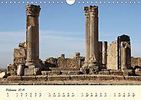 Marokko - Eine Reise durch das Königreich (Wandkalender 2019 DIN A4 quer) - Produktdetailbild 2
