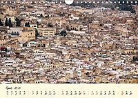 Marokko - Eine Reise durch das Königreich (Wandkalender 2019 DIN A4 quer) - Produktdetailbild 4