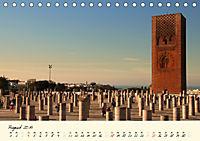 Marokko - Eine Reise durch das Königreich (Tischkalender 2019 DIN A5 quer) - Produktdetailbild 8