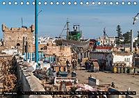 Marokko - Essaouira (Tischkalender 2019 DIN A5 quer) - Produktdetailbild 2