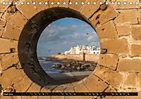 Marokko - Essaouira (Tischkalender 2019 DIN A5 quer) - Produktdetailbild 6