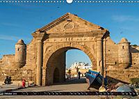 Marokko - Essaouira (Wandkalender 2019 DIN A3 quer) - Produktdetailbild 10