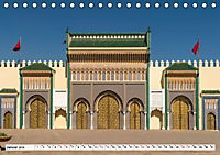 Marokko - Fes (Tischkalender 2019 DIN A5 quer) - Produktdetailbild 1